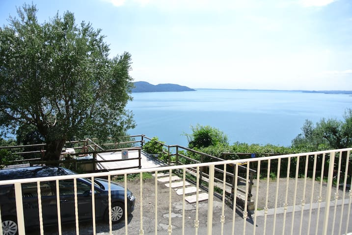Villa Panorama Trilocale  (4) - Gargnano - Apartament