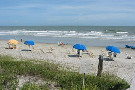 BEACH-GOLF-TENNIS 2BR 2BATH COTTAGE - Seabrook Island