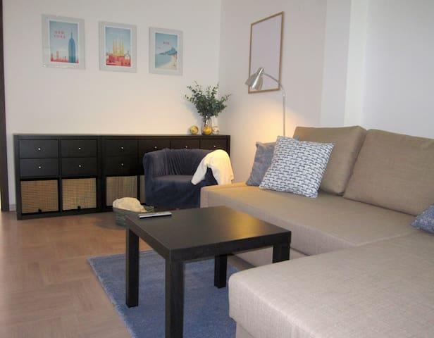 Kadaň Apartment