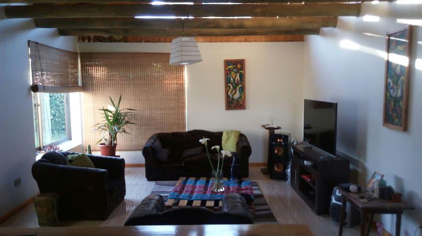 Living sala común