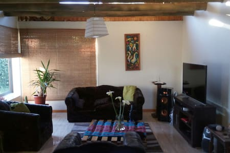 Gran casa de campo - Chimbarongo - Casa