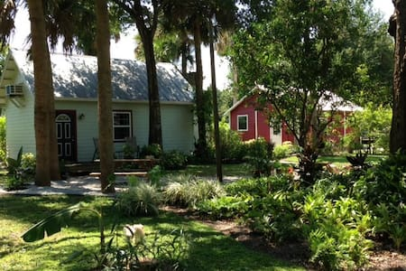 Eaden Cottage on the East Coast - Titusville