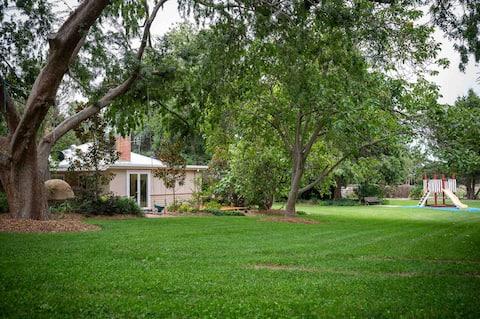 Pialligo Garden Cottage