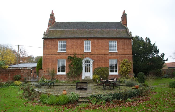 3 room apartment in rural Suffolk - Ipswich - Wohnung