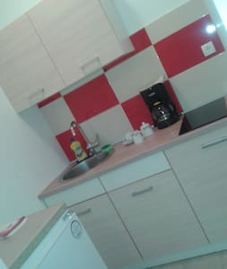 Villa 0leandra Studio Apartment Drage 1 - Drage