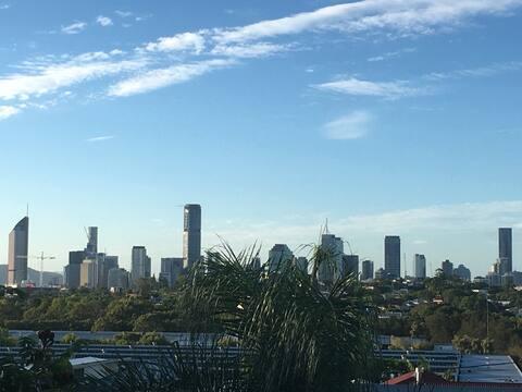 "Brisbane ""city views"""