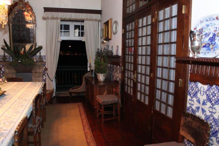 CASA DOS VARAIS - DOUR0- GUESTHOUSE - Lamego - Bed & Breakfast