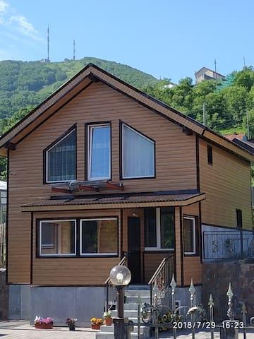 Гостевой дом «КЛЮКВА»
