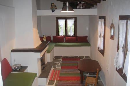 Lithos Residense - Paltsi - Hus