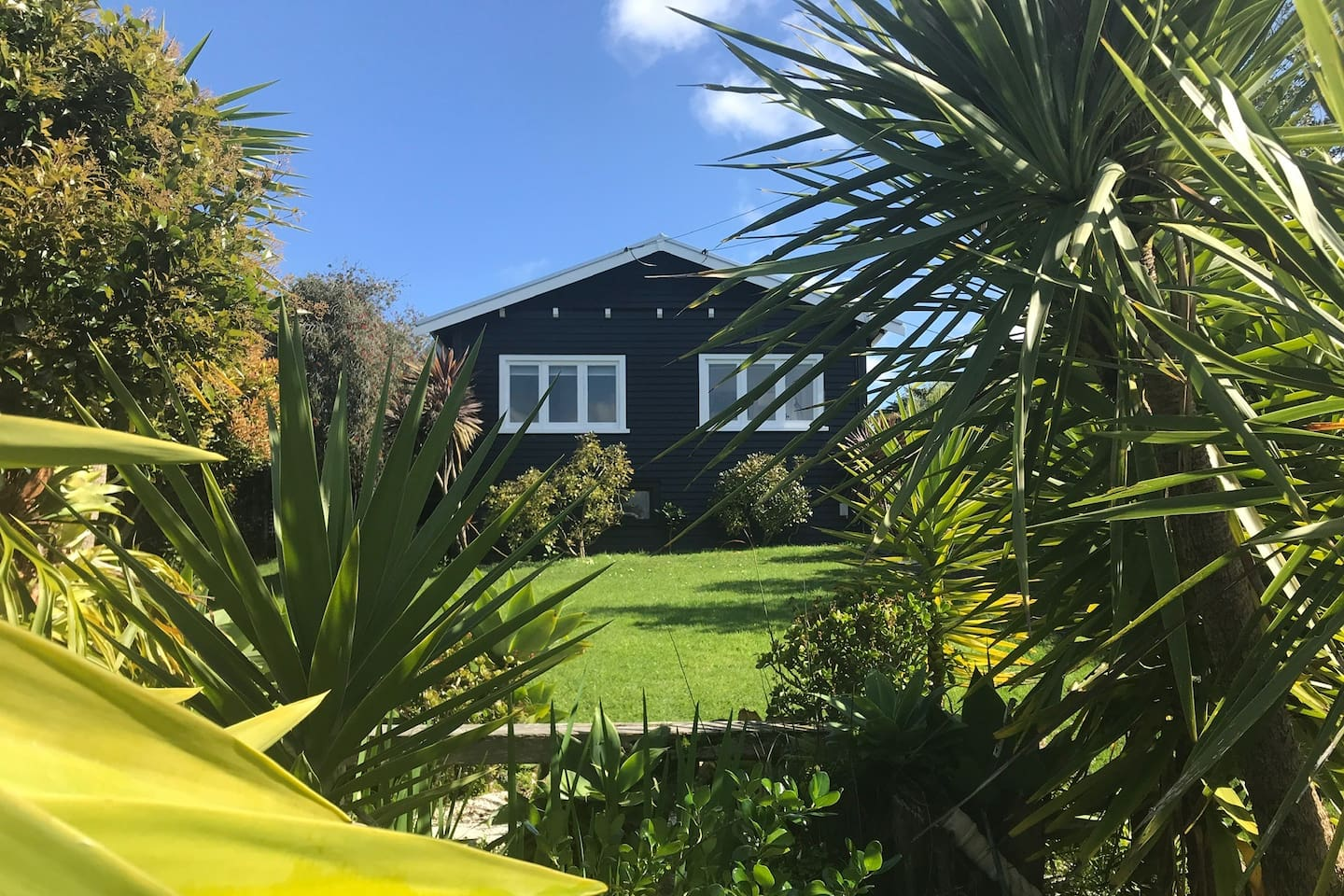 The Cottage on Weka Road