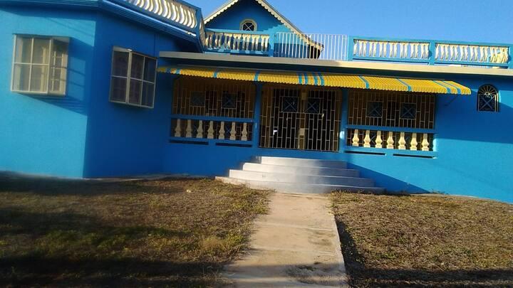 JPR Retreat Heights Villa