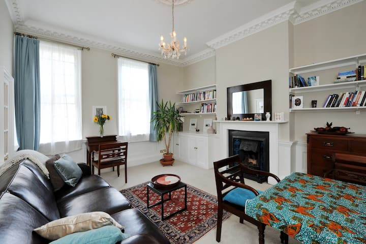 Gorgeous, safe apartment in central Bath