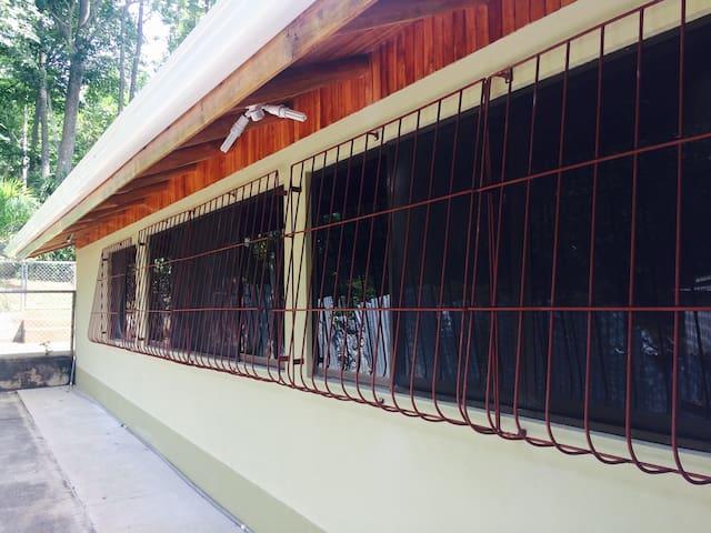 Casita Marbella - Surf House - Santa Cruz - Huis