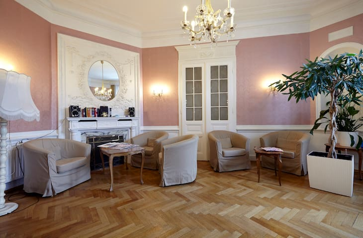 B&B AT THE HEART OF VIENNA Double 1