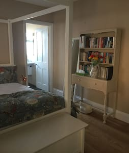 Double guest suite near city centre - Cardiff - Haus