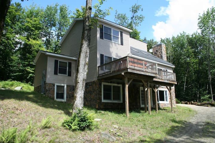 Perfect Ski or Summer House - West Dover