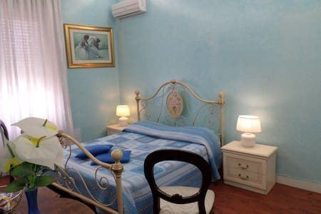 B&B COLOSSEO - Cosenza - Bed & Breakfast