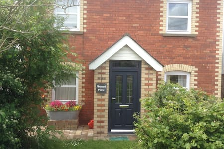 Mount View cottage - Powys - Rumah
