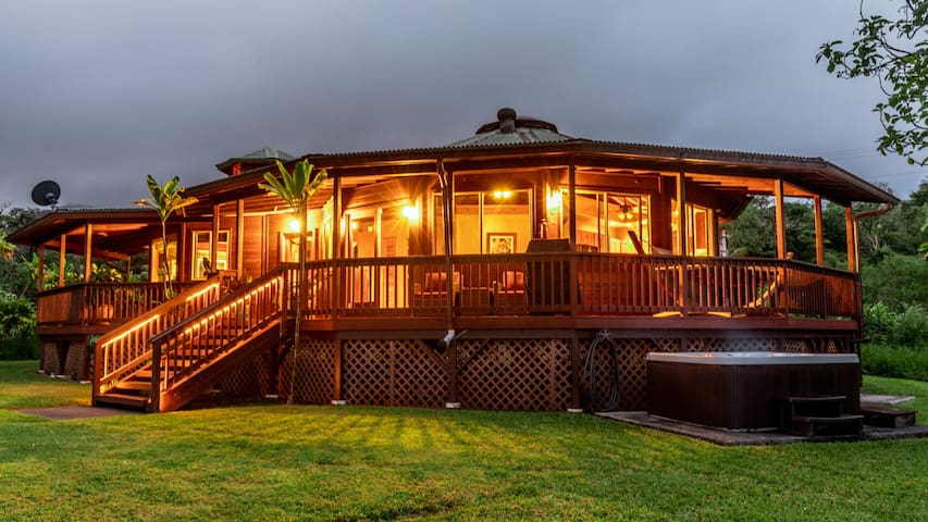 Kawika's Hill
