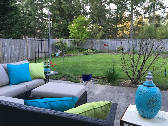Beautiful Puyallup Home 2