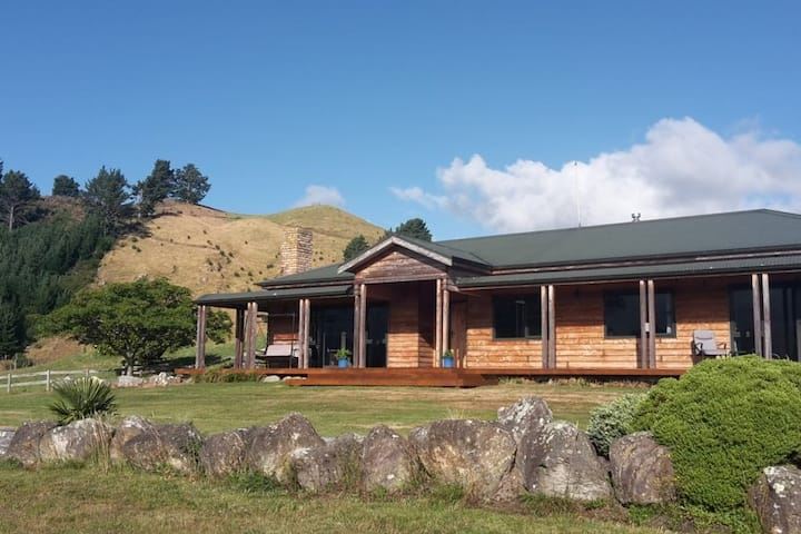 Farm stay Close to Thermal Attractions