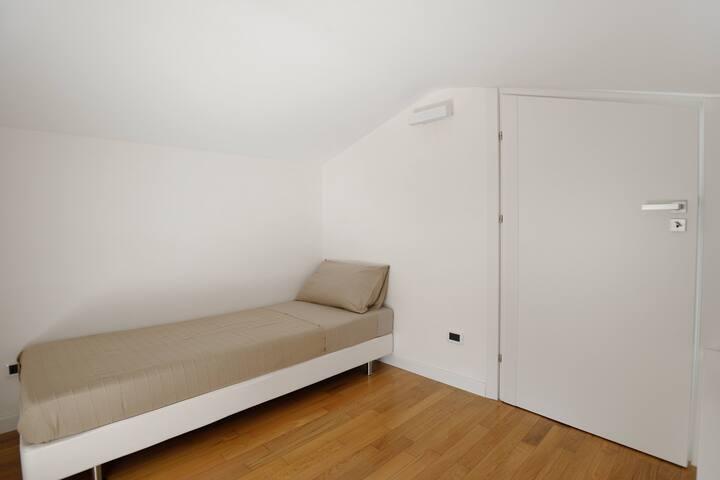 single room first floor