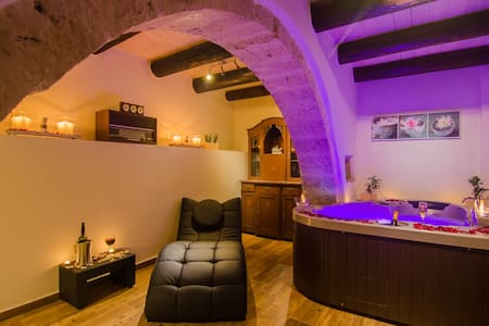 Angelos Luxury Residence & Spa! - Rethymnon - Hus