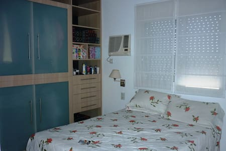 apartamento con cochera - Vicente López - Apartemen