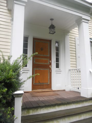 historic colonial antique, north stamford