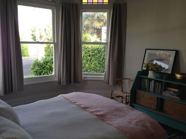 Gorgeous Herne Bay Villa - Auckland - Appartement