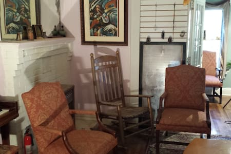 Bed & Breakfast - Double Room (#2) - Atlanta