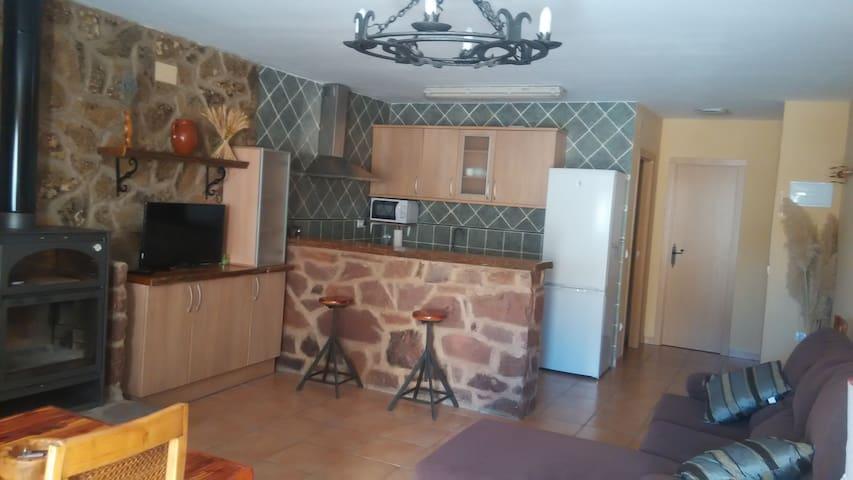 Vivienda rural El Olmo