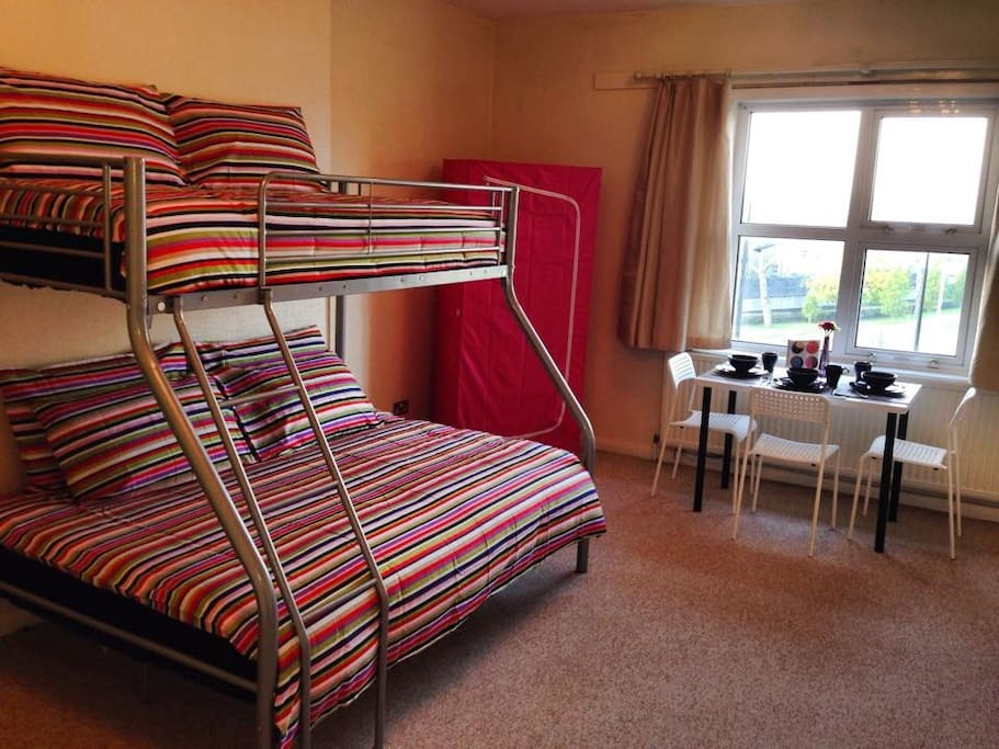 Cheap Room To Rent In Kings Cross