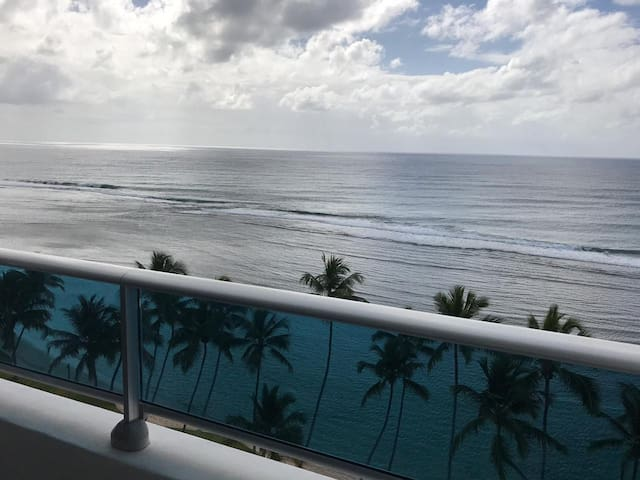 Luxury Oceanview Condo in Las Olas, Juan Dolio.