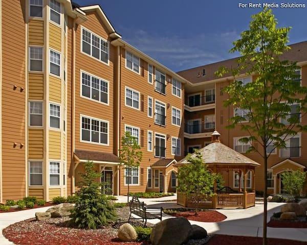 3 Bedroom - Woodbury - 1st floor