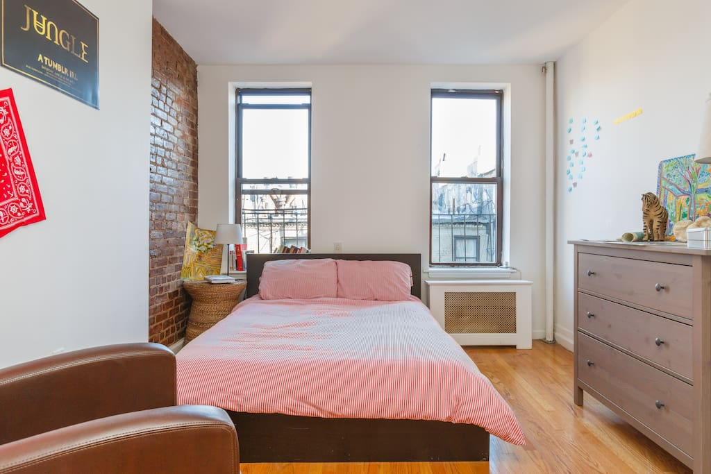nyc clean sunny 1 bdrm apartment apartments for rent in new york