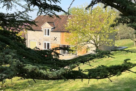 Beautiful Coach house in Pilton: new listing