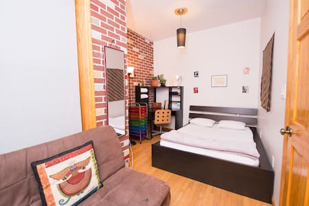 2 Beds in Manhattan Lower East Side - New York
