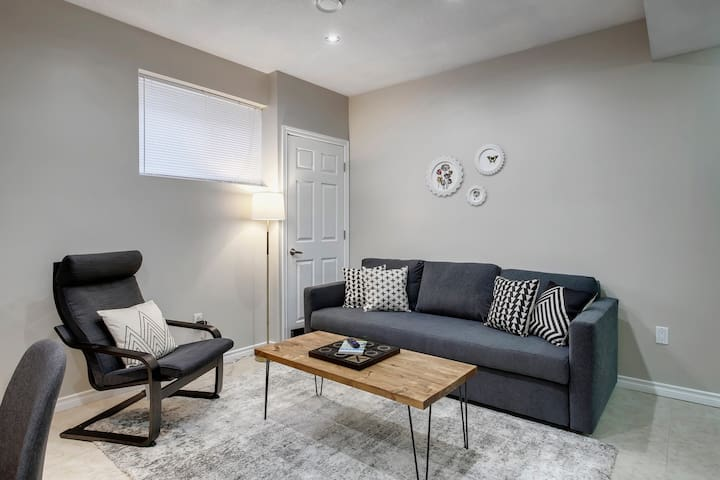 Forest Heights Suite
