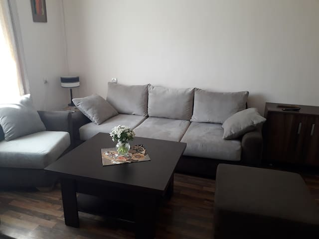 Neat apartment with Free pick up!