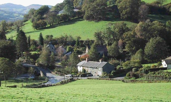 Glangwynedd Cottage