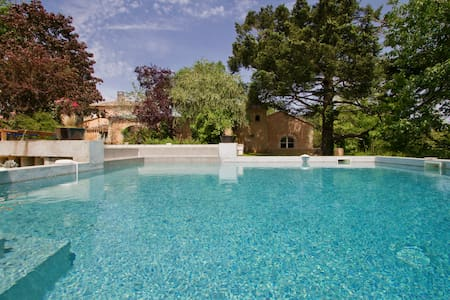 Beautiful loft close St. Emilion - Bellefond - Σοφίτα