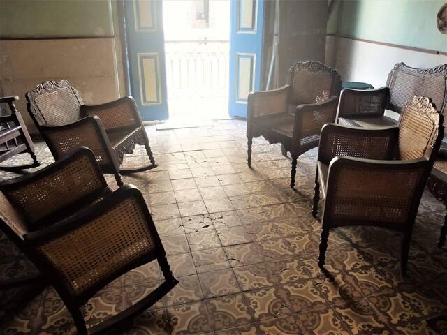 Casa Baylac - La Habana - Dom