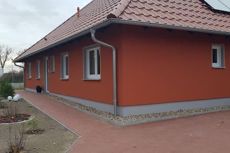 Ferien Bungalow Stendal