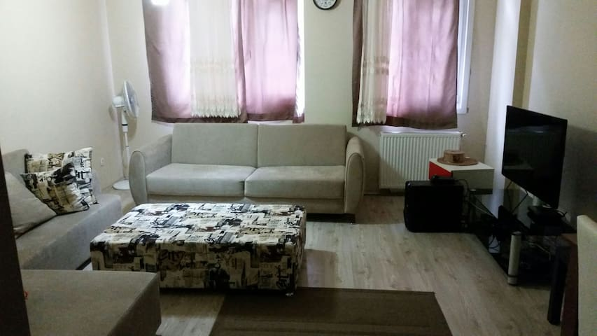 Cosy Flat In Center Of Kadikoy