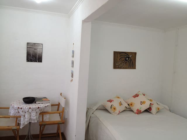 Apartament Inti Hue - Santa Rosa