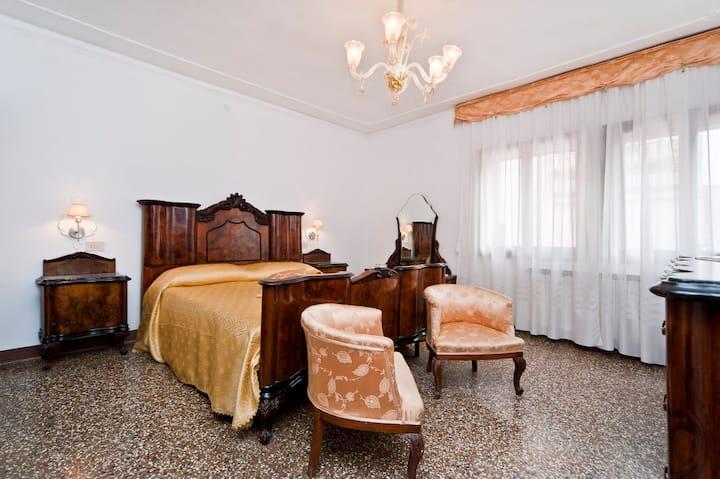 CasaGiulietta your home at Venice