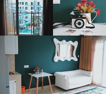 Apartemen PentaPolis Balikpapan Super Blok (BSB)
