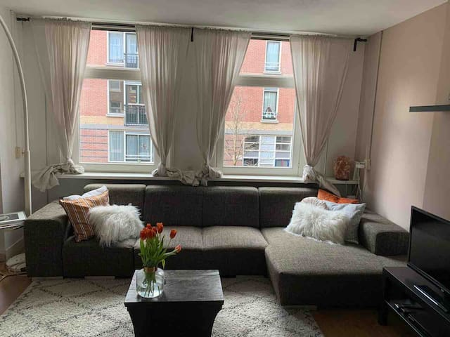 Well located apartment Amsterdam