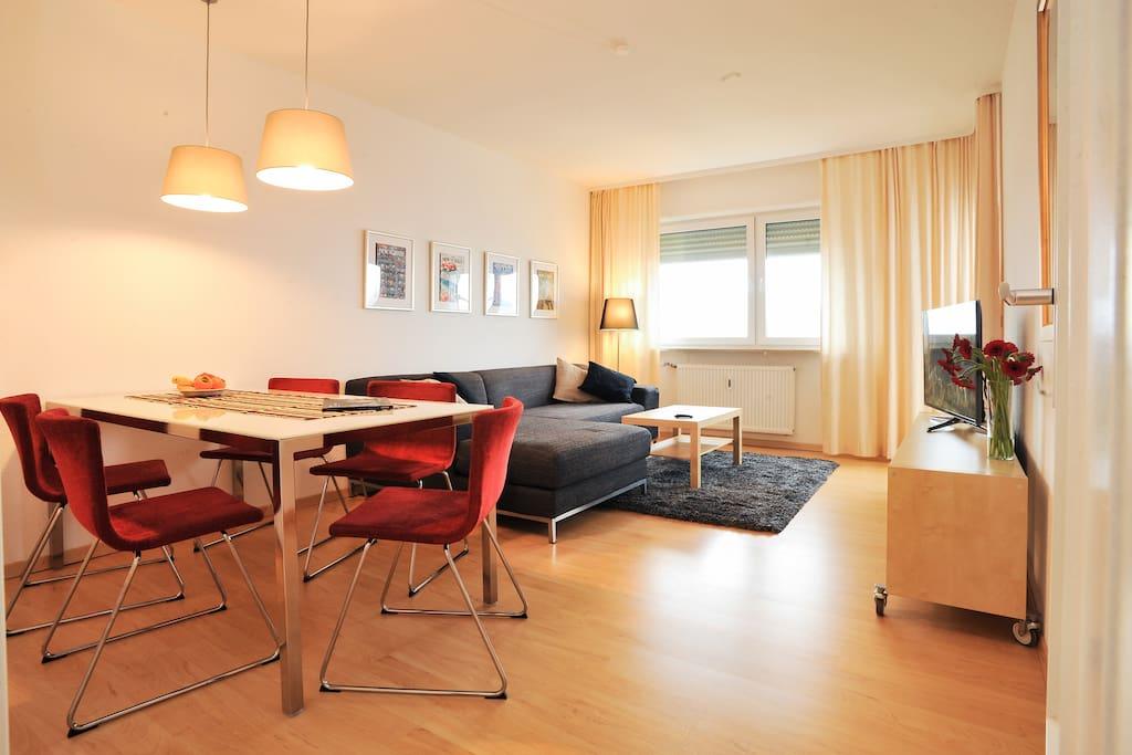 hoch ber stuttgart wohnungen zur miete in stuttgart baden w rttemberg deutschland. Black Bedroom Furniture Sets. Home Design Ideas
